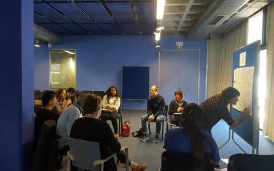 Social entrepreneurship: a transformation path in Barcelona