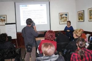 Suyse regional conference in Bulgaria